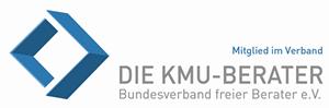 "Mitglied im Verband ""Die KMU-Berater"""